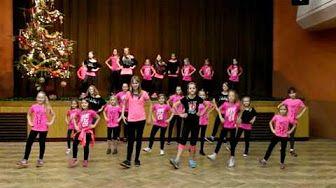 sofia alvaro soler choreography kids - YouTube