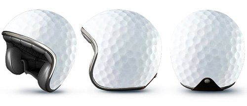 Helmet - Golf