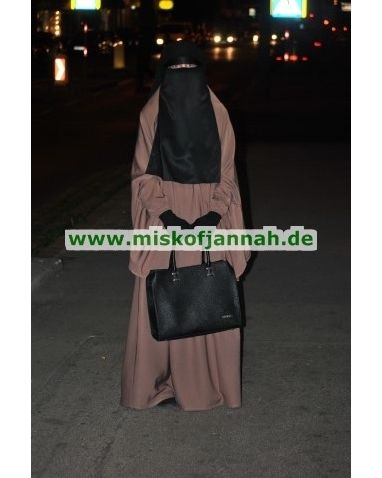 Sieh dir weitere Produkte an unter www.miskofjannah.de Check out more of our products on www.miskofjannah.de  10 % Voucher: INSTA10  #islam #quran #muslim #niqab #hijab #jilbab #rainbowquran #muslima #inselly