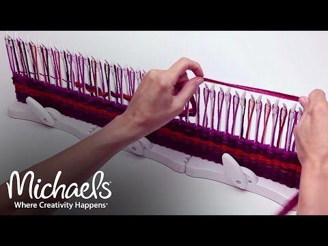 Loopdeloom™ Weaving Loom Kit