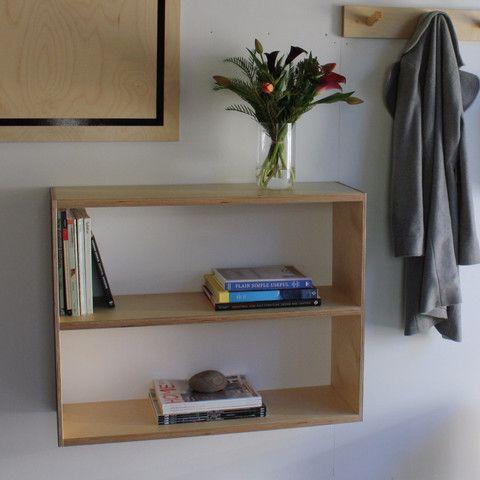 Floating Shelf – The Plywood Box Co.
