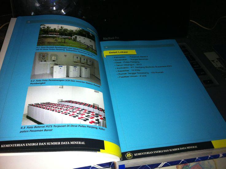 Esdm book