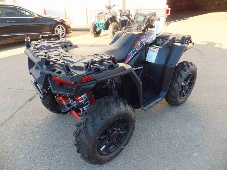 New 2017 Polaris Sportsman® XP 1000 ATVs For Sale in Texas. STEALTH BLACK The most powerful Sportsman® ever. 90 horsepower ProStar® 1000 twin EFI engine. NEW! Rider active design for the ultimate sport utility experience NEW! 3-mode throttle control