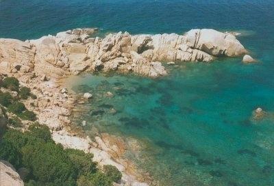 portisco~Sardinia
