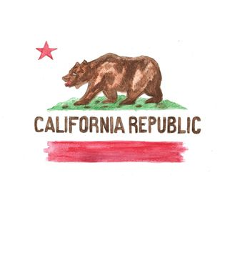 Vandal - California Republic