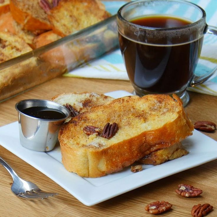 5 Delicious And Unique French Toast Recipes You Can Make For Breakfast Tomorrow