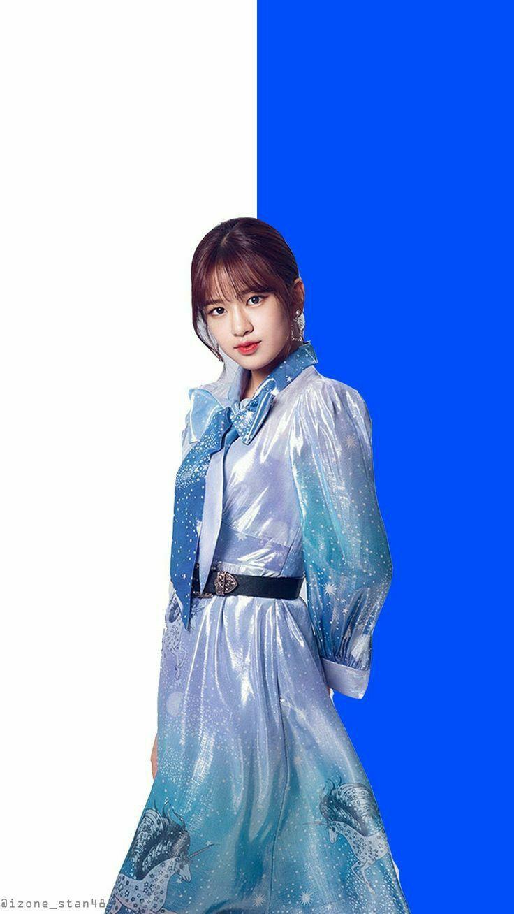 Ahn Yujin Wallpaper Selebritas