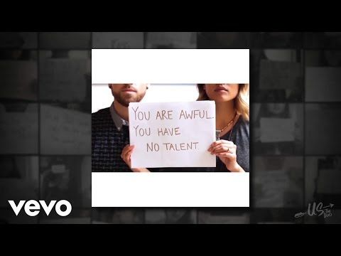 Us The Duo - Shake It Off (Taylor Swift Cover) - YouTube