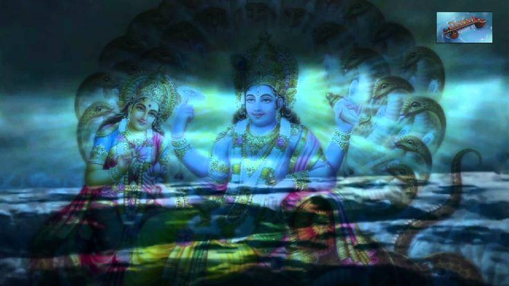 Shree Vishnu Mantra