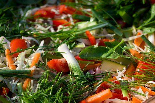 РЕЦЕПТЫ: Сендвичи с овощами