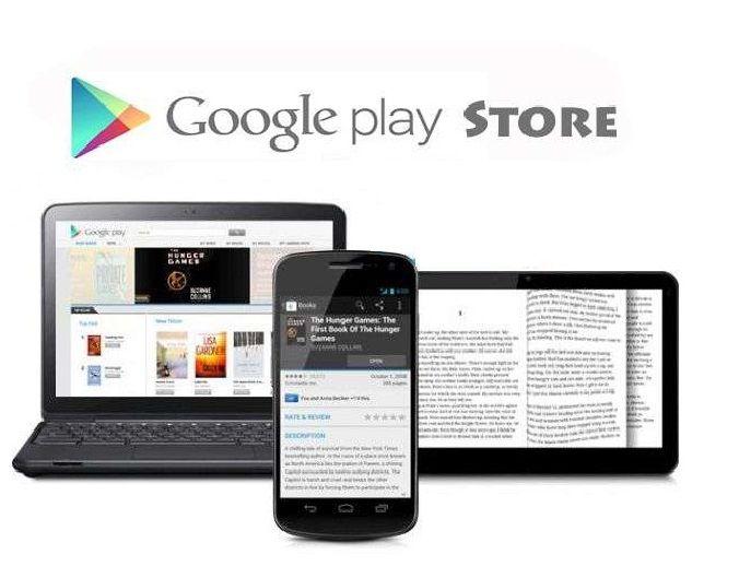 Google Play Store İndir Oyun ve Uygulama için Son Sürüm