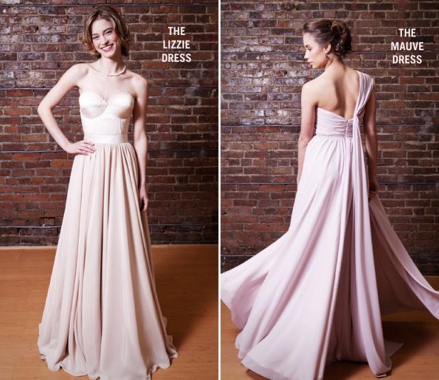 Design By Dainty Featuring Ellebay Bridal Boutique! www.designbydainty.com/blog