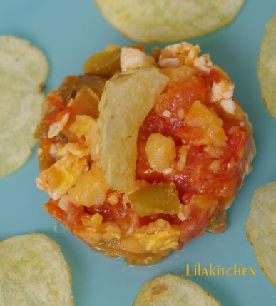 Tastira 2 cuisine tunisienne pinterest cuisine - Tastira cuisine tunisienne ...