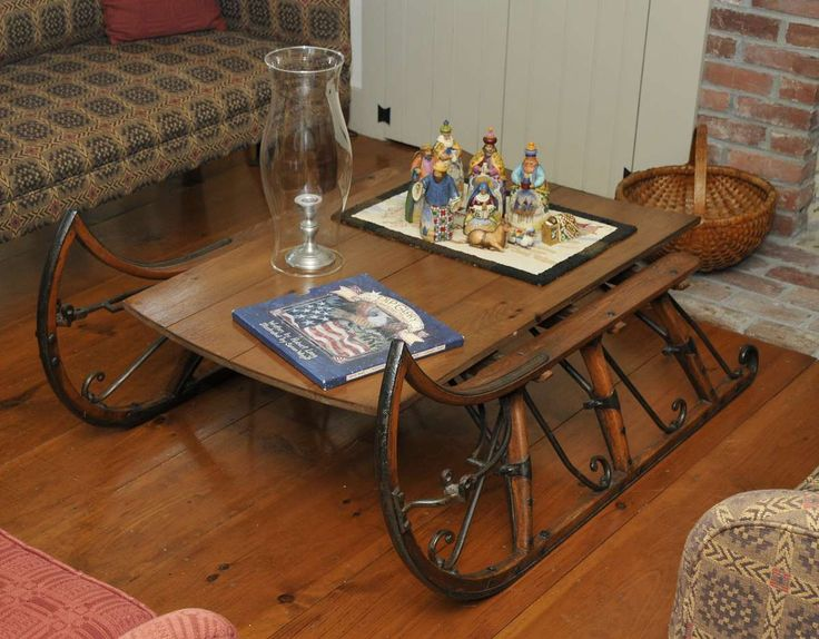 9 best Sleigh coffee table images on Pinterest Coffee tables