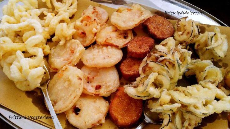 Frittura+Vegetariana