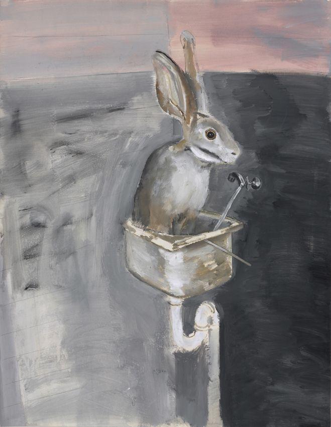 Conejo de ribera