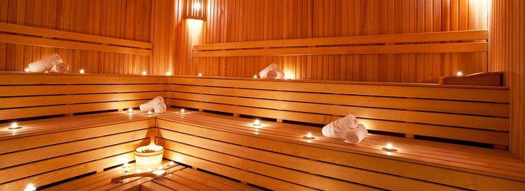 sauna Finlandese www.centribenessereofferte.it