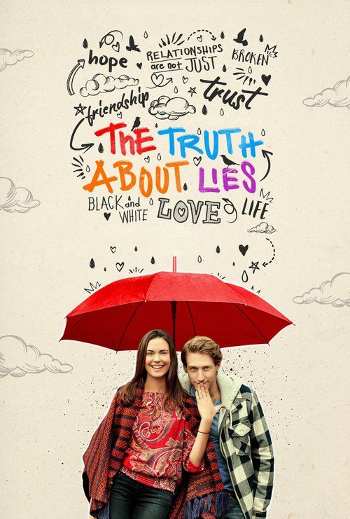 Watch The Truth About Lies (2017) Full Movie Online Free