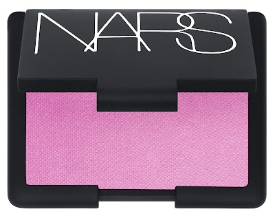 Popping Pink - NARS Blush in GaeityPrettiest Pale, Nars Blushes, Wimh Blog, Pop Pink, Beautiful Bonanza, Blushes E.L.F., Pale Pink, Makeup Beautiful, Shopaholic Anonymous