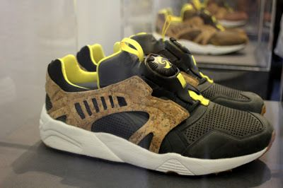 "PUMA Disc Blaze ""Cork"" Pack"