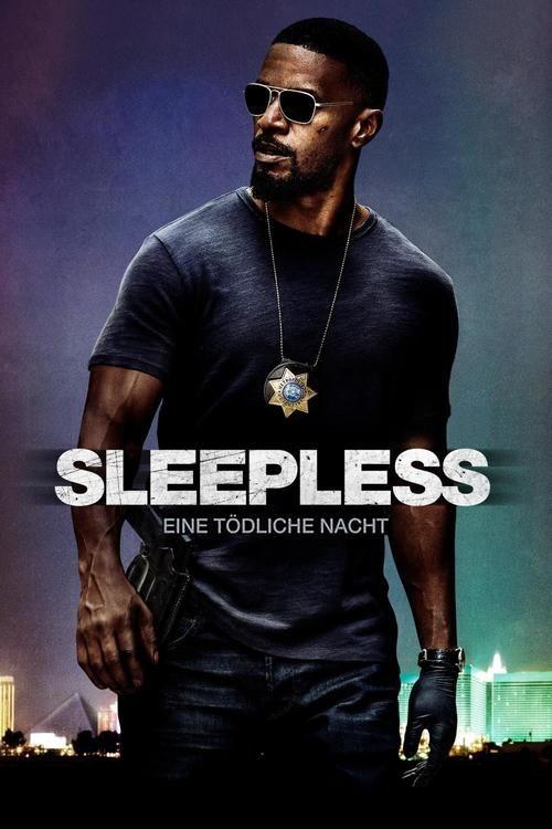 Watch Sleepless (2017) Full Movie HD Free Download