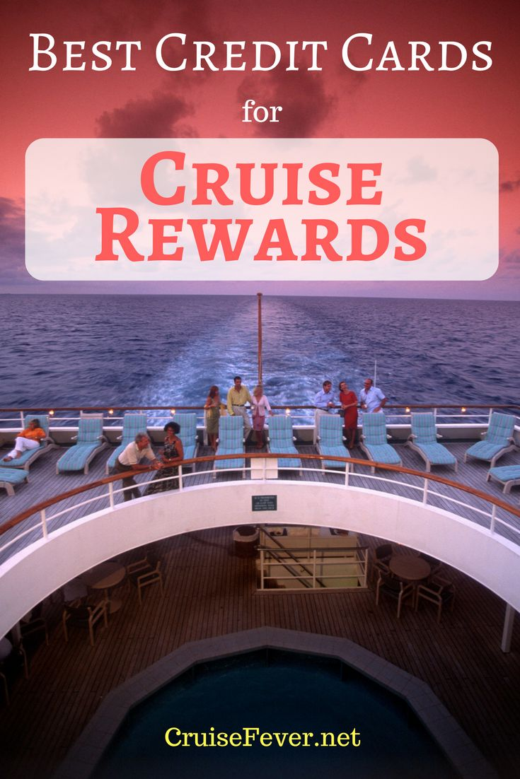 You might not hear about them much, but there are actually a number of  credit cards for cruise rewards. Which ones are best? Well, let's review  the most popular ones so you can make an informed decision.