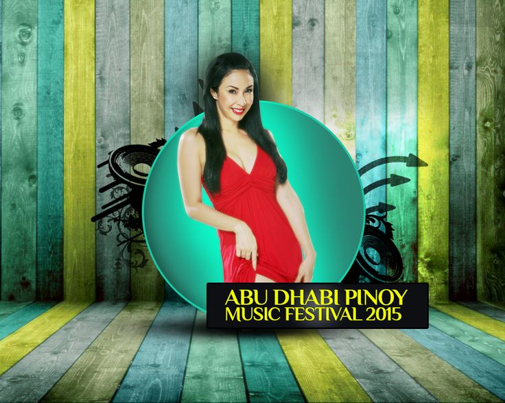 ‪#‎LiveinAbuDhabi‬ ‪#‎PinoyMusicFestival2015‬ Our Pinoy Music, Our Pride. Meet Comedy + Acting versatile = Giselle Sanchez on October 16th 2015 Friday 8pm, City Golf Club