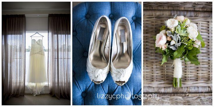 Matt and Lisa's Stillwater at Crittenden Wedding #gorgeousgown #melbournewedding #wedding #photographymelbourne #melbournephotography #bride