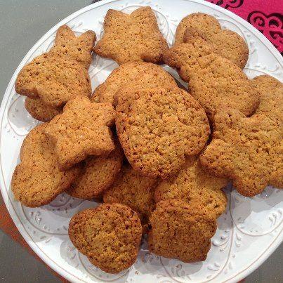 biscotti ai cereali ricetta la prova del cuoco