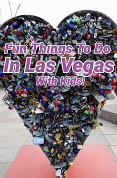 Visiting Las Vegas As A Family Can Be Fun! See What We Did On Our Kid Tested Trips To Las Vegas.