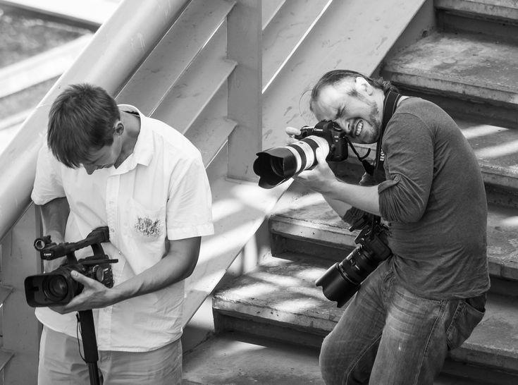 Уличная фотография – мысли о жанре «стрит фото», советы начинающим уличным фотографам от непрофессионального фотографа. Идеология уличной фотографии.