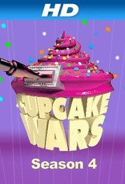Watch Celebrity Cupcake Wars. 4 bakers compete to make cupcakes with best taste and presentation. 3 rounds eliminate a contestant. The 2 finalists create a 1000 cupcake display. The winner gets to showcase their cupcake presentation at a major event and win $10,000.
