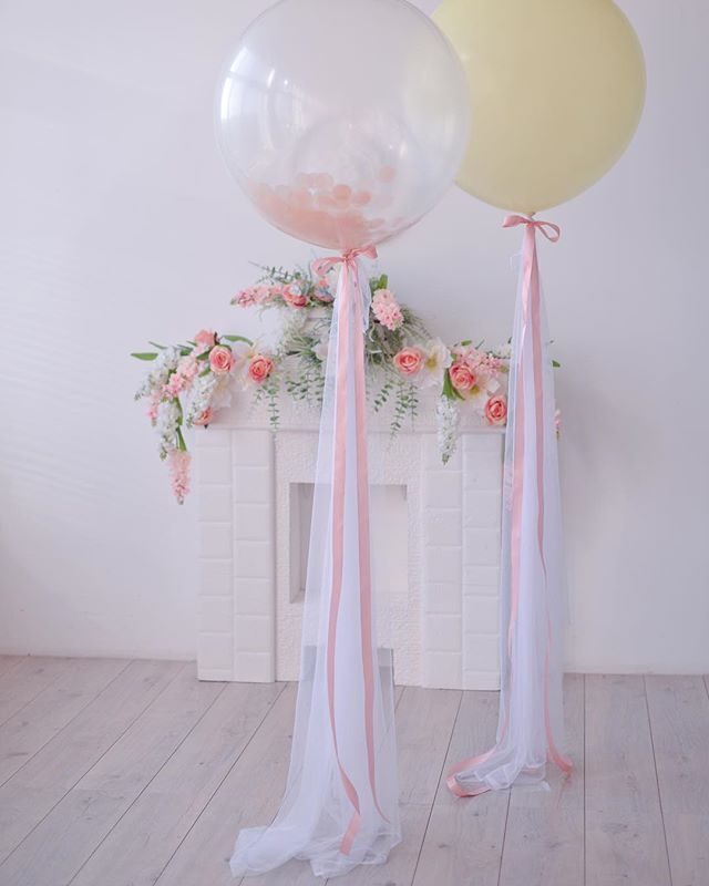 Говорят, в этом свадебном сезоне воздушные шары у невест пользуются особой популярностью..... в целом ничего удивительного устоять перед такими красавцами- невозможно! За фото- гранд мерси @lonskayaelena #большиешары #больши