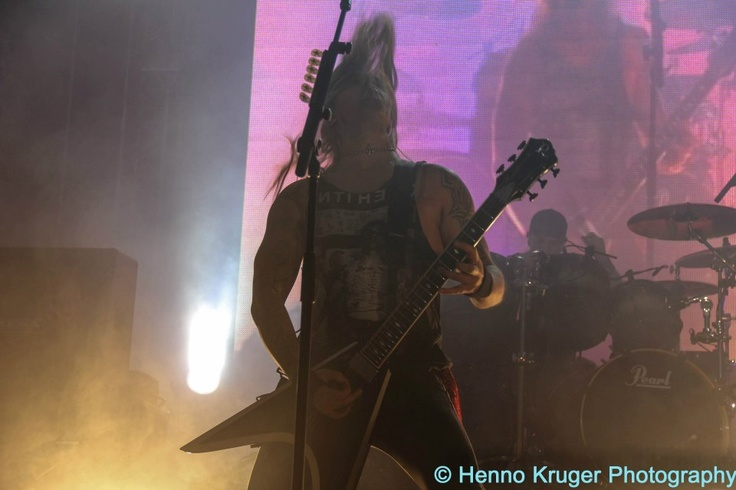 Bullet For My Valentine @ Oppikoppi 2012 Sweet Thing 720x480 photo