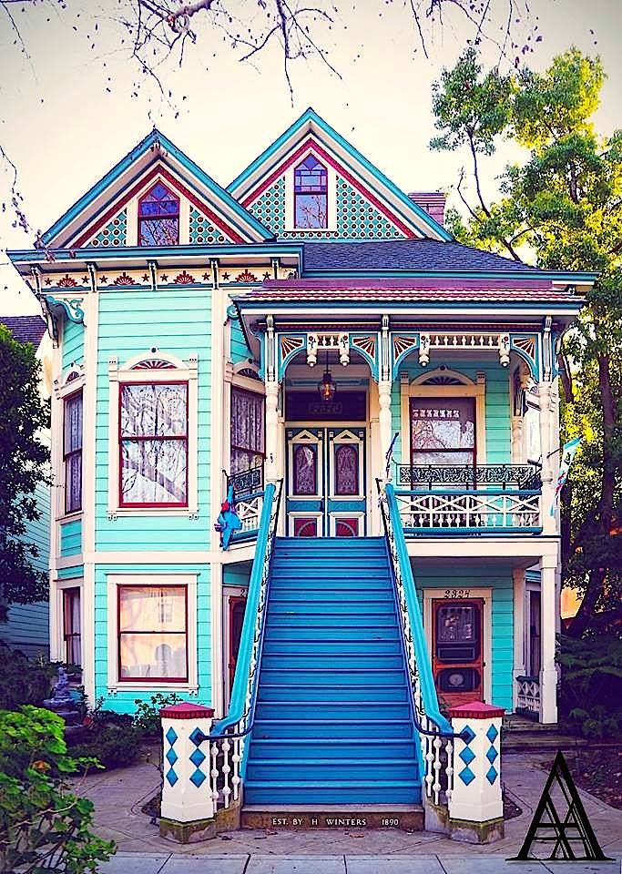 Colorful House 17 best images about my pinteresting life on pinterest | the 90s