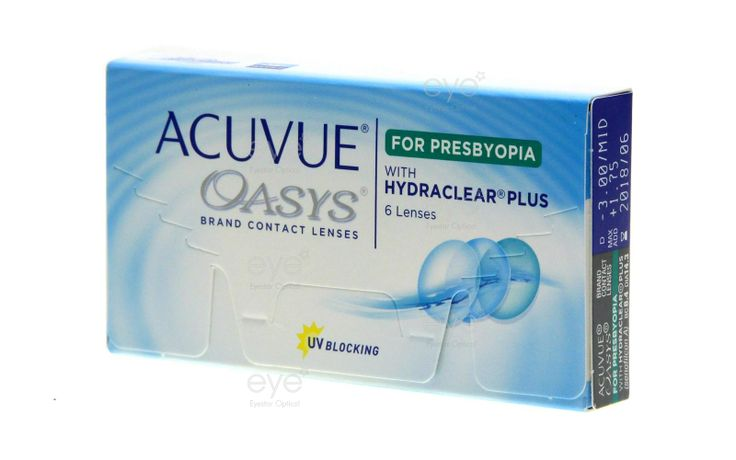 pin by eyestar optical on acuvue oasys for presbyopia. Black Bedroom Furniture Sets. Home Design Ideas