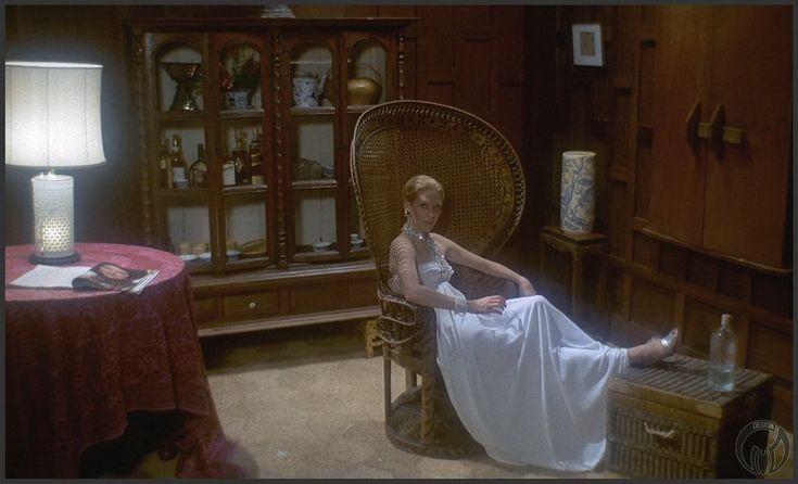 Кресло Павлин(Peacock chair)-восточная экзотика | ViO-design