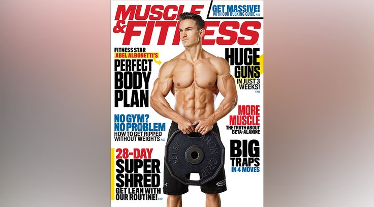 Get the September 2017 Issue of 'Muscle & Fitness' on Newsstands Now http://www.muscleandfitness.com/features/newsstand/get-september-2017-issue-muscle-fitness-newsstands-now?utm_campaign=crowdfire&utm_content=crowdfire&utm_medium=social&utm_source=pinterest