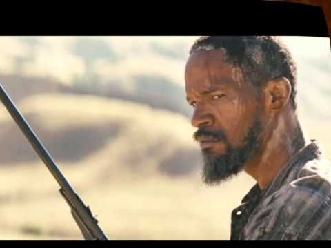 """Django Unchained """"who did that to you"""" john legend. This song is from one of the best scenes from the movie!"""