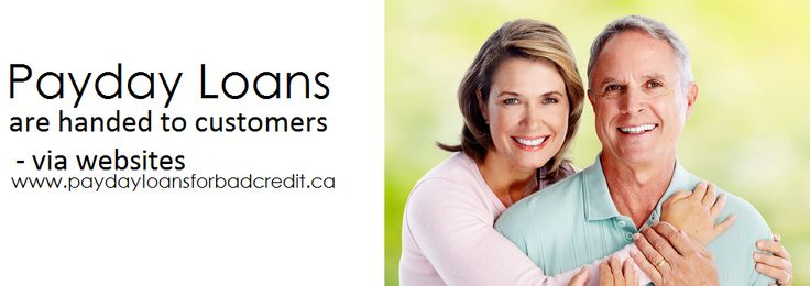 You can readily meet short term financial requirement with easy and online apply procedure even without any credit check. Apply online » http://www.paydayloansforbadcredit.ca/quick-loans-bad-credit.html