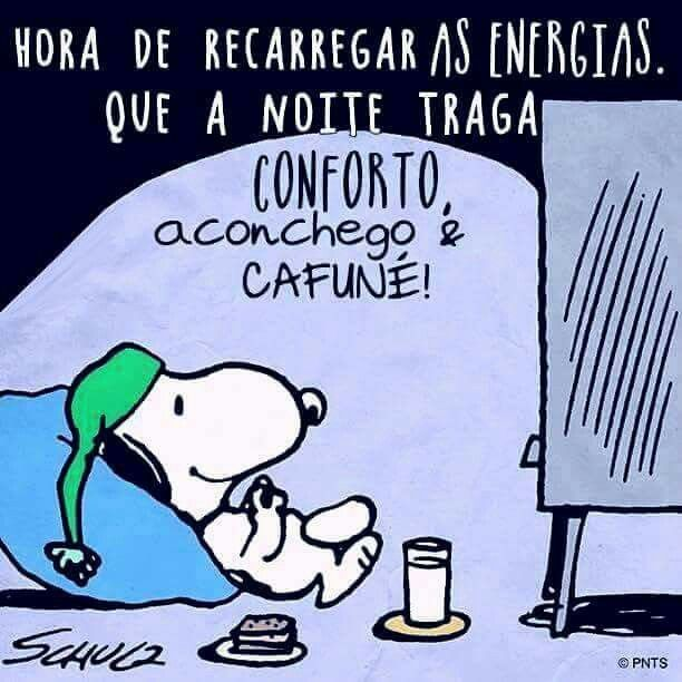 Boa Noite Frases T Frases And Snoopy
