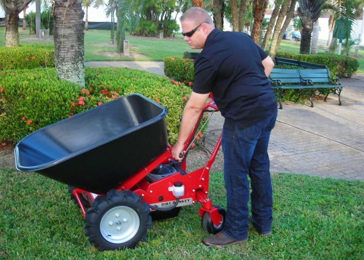 Product roundup: Sarlo introduces hydro-powered wheelbarrow
