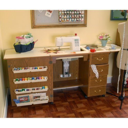 46 Best Sewing Cabinet Images On Pinterest