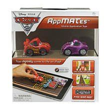 AppMATes - 2 Pack - McQueen& Holly -...