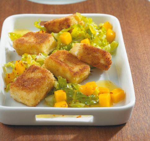 Knusper-Feta - Osterbrunch: Herzhafte Gerichte - 24 - [ESSEN & TRINKEN]