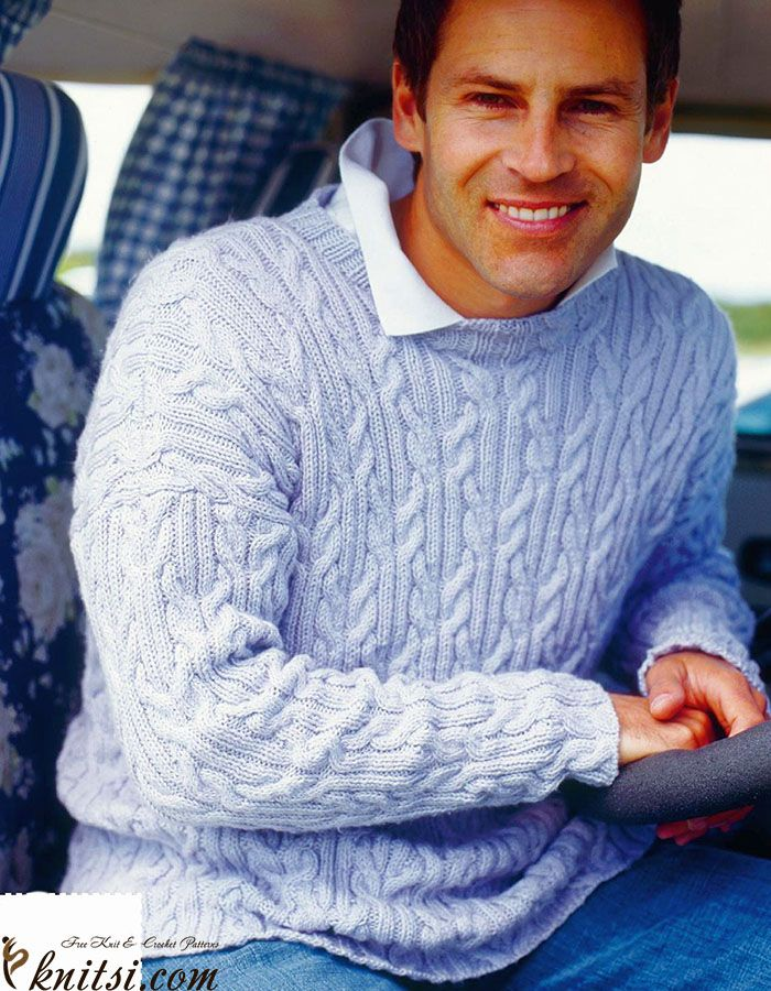 Knitting Pattern Guy : 1000+ images about Knit Sweaters on Pinterest