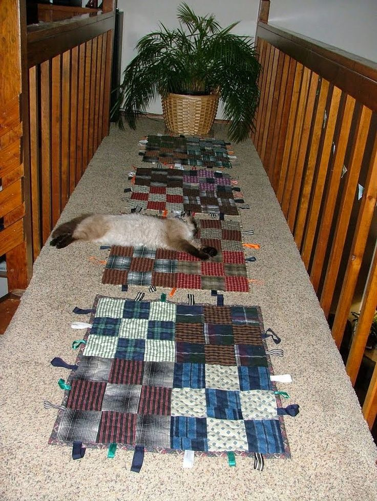 With Heart And Hands Making Fidget Quilts For