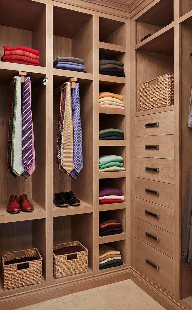 Modelos De Closet 85 Ideias Fotos E Projetos Perfeitos Future House Designs Walk In