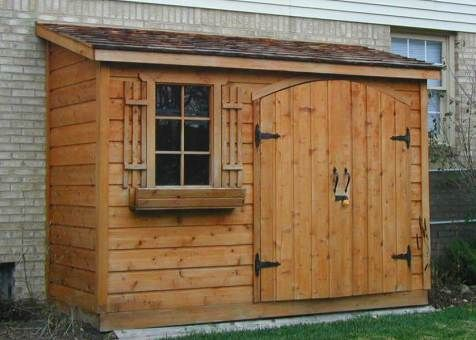 sarawak storage sheds lean to storage sheds garden bike shed designs plans - Garden Sheds With Lean To