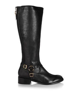 Petra black leather boots Sale - Carvela Kurt Geiger Sale